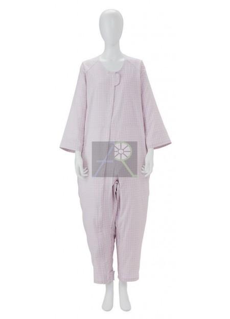 Pajama style patient uniform Type-6