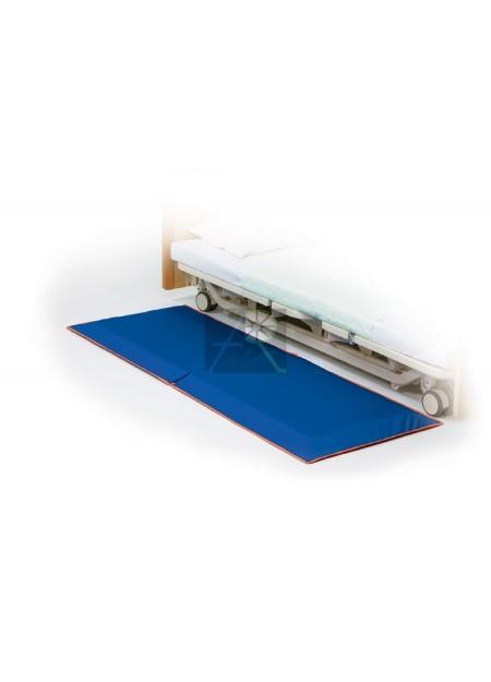Impact absorption pad