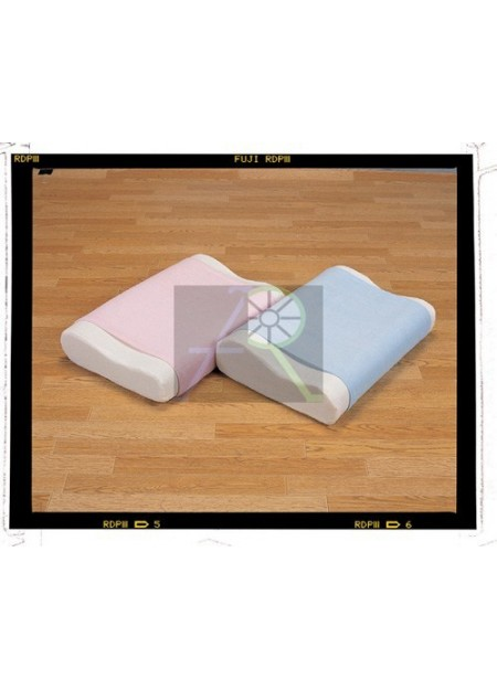 Detachable cleaning balance pillow
