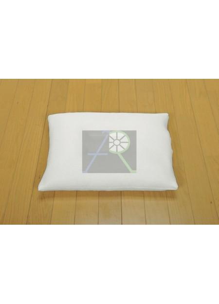 Antibacterial, deodorant / deodorizing Japanese pillow
