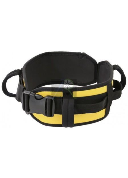 Portable care belt