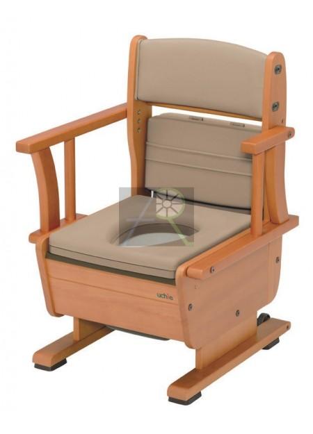 Refreshing toilet seat PT