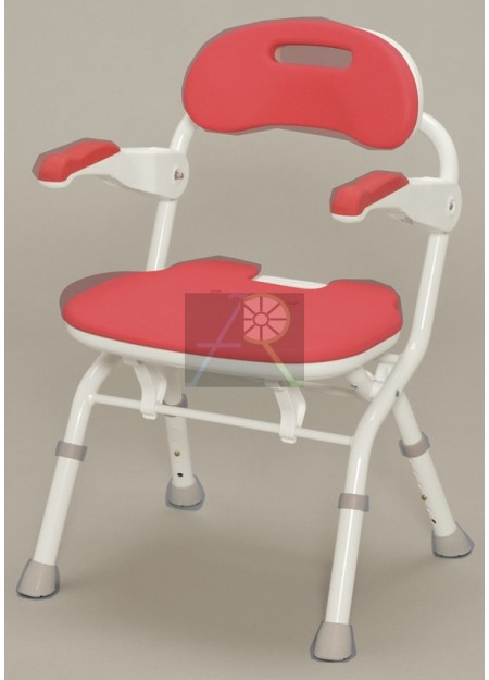 Folding Bath Chair