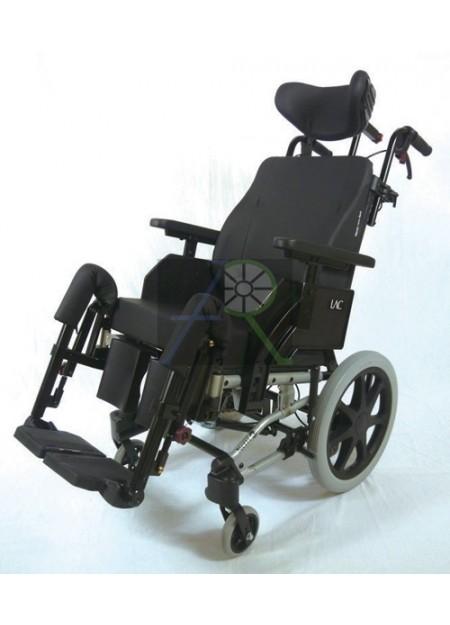 Comfortable Living wheelchair