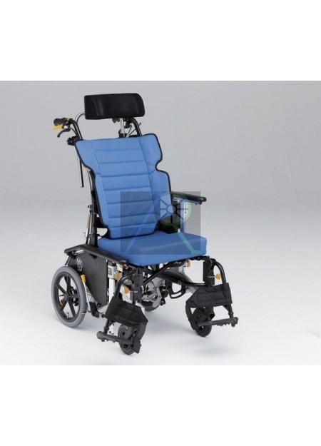 3D Tilting Wheelchair