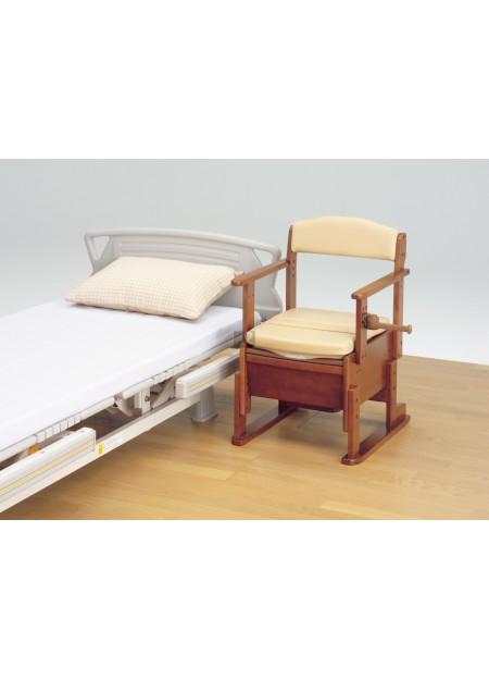 安壽 Furniture Commode Chair