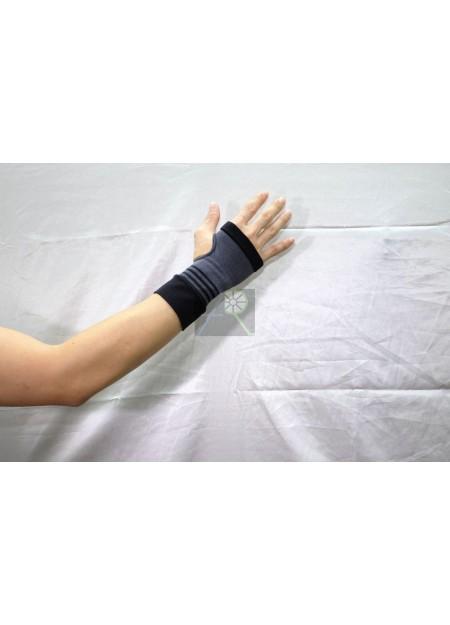 Slim high-tension hand guard