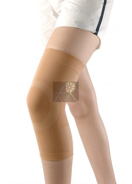 Far-infrared sleeve kneepad