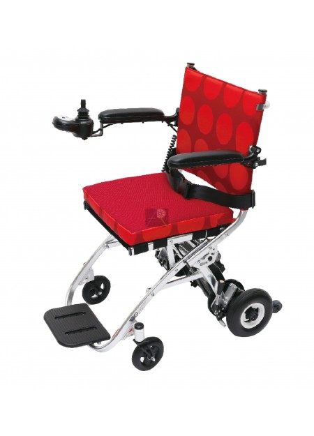 Ultra-Light Electric Fashion Wheelchair