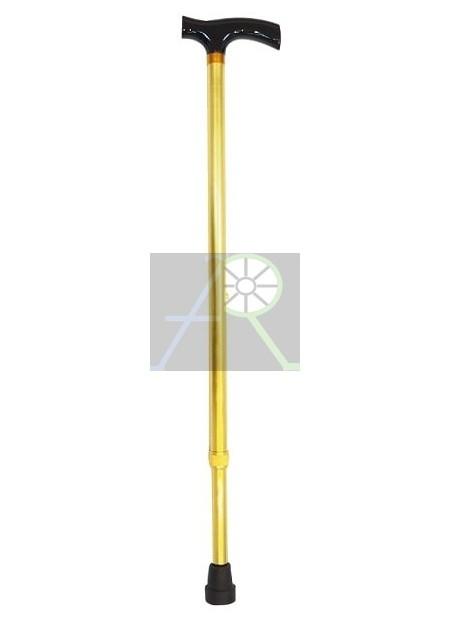 Gold Crutch