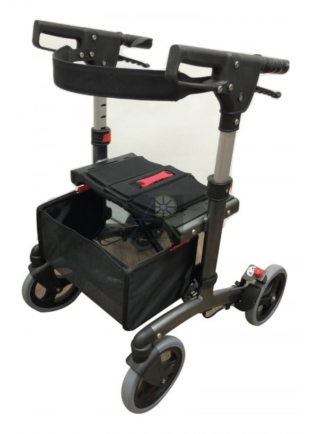COMFORT double handle walker