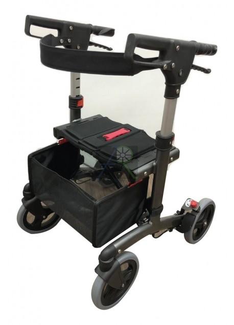 COMFORT double handle walker