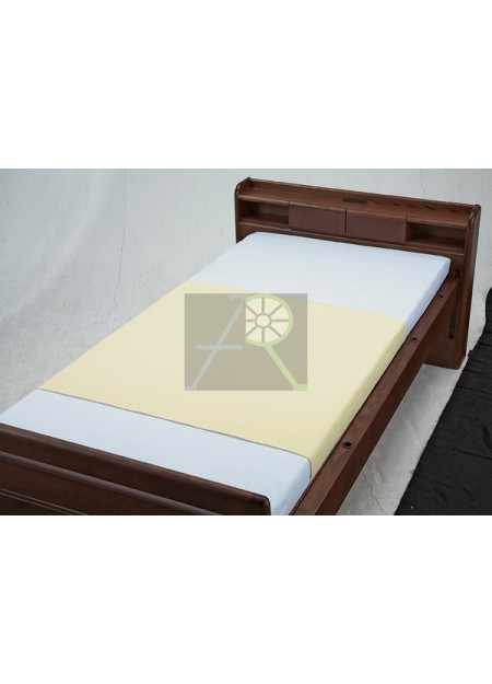 Cotton mixed waterproof sheets