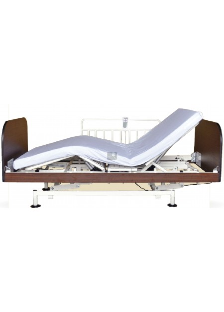 Household electric model bed